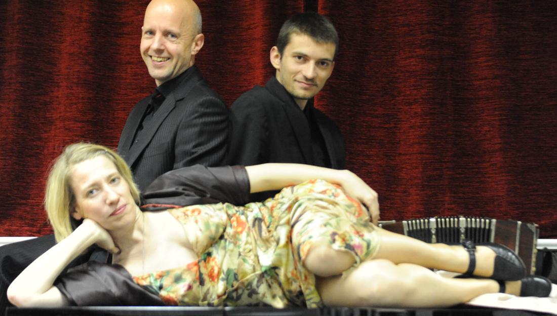 berlin tango trio